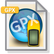 .gpx icon