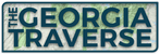 Georgia Overland Horizontal decal